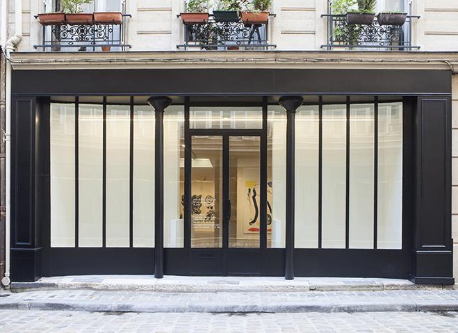 Galerie Art : Concept