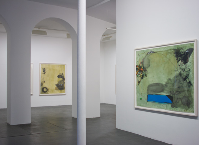 Nathalie Obadia Gallery