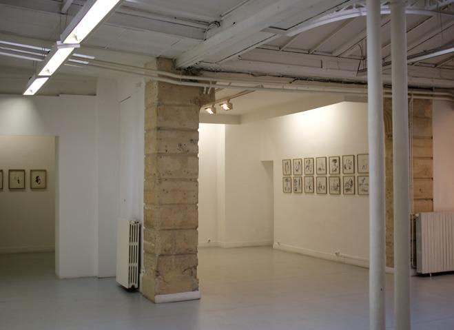 Claudine Papillon Gallery