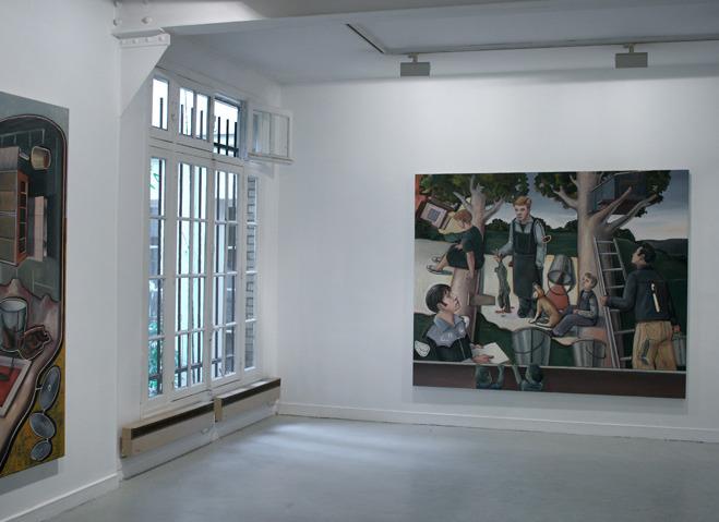 Polaris Gallery