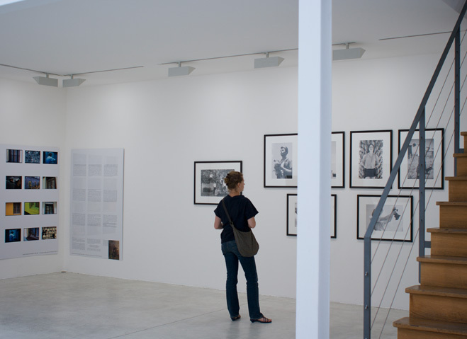 Michel Rein Gallery