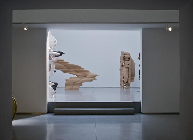 Galerie Thaddaeus Ropac Marais