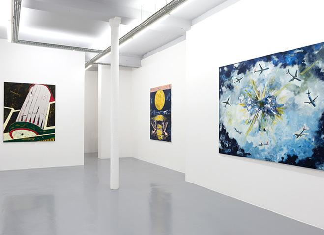 Galerie Eva Meyer