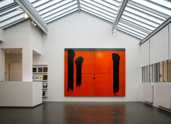 Jeanne Bucher Jaeger | Paris, Marais Gallery