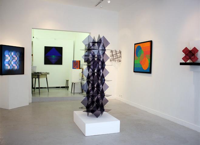 Galerie Nery Marino