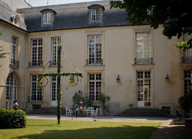 Institut suédois