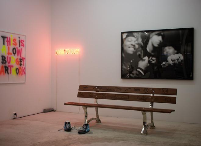 Olivier Robert Gallery