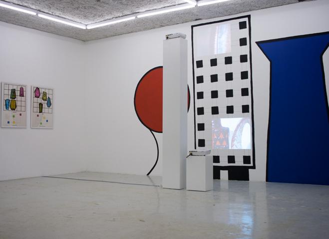 Balice Hertling Gallery