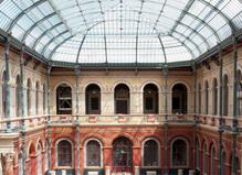 École des beaux-arts — Palais des Beaux-Arts