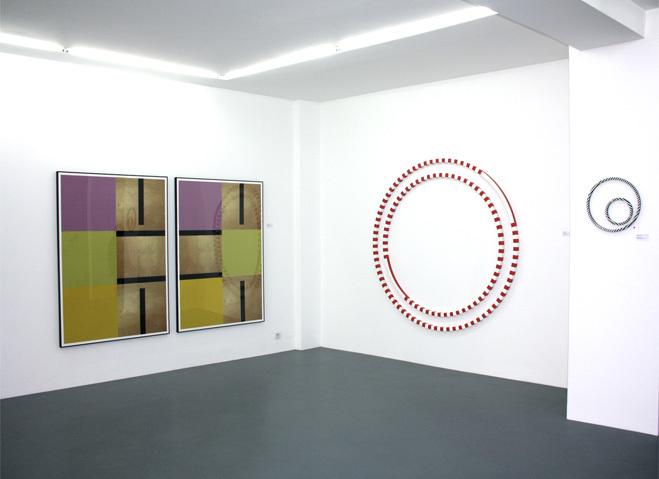 Galerie Djeziri-Bonn — Linard éditions