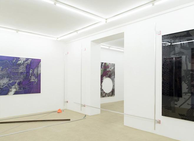 Escougnou-Cetraro Gallery