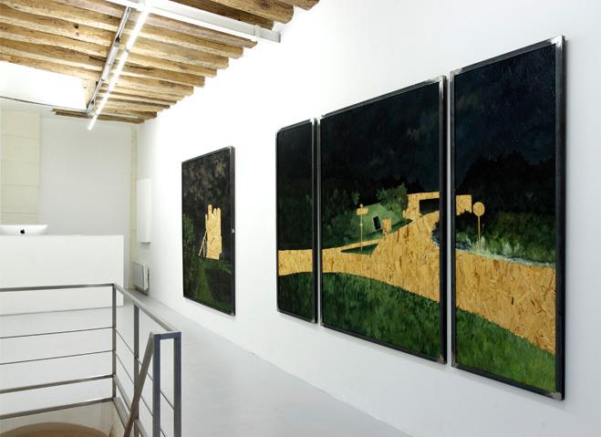 Marine Veilleux Gallery