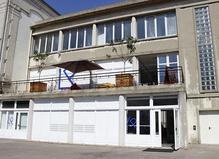Le Portique centre régional d'art contemporain du Havre