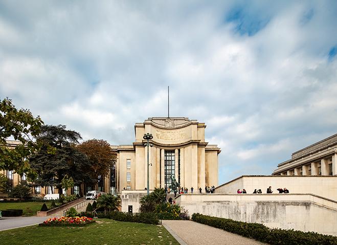 Musée de l'Homme