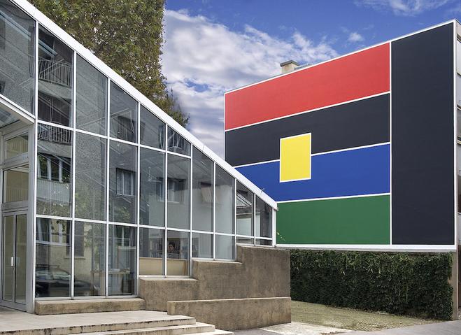 Institut d'art contemporain de Villeurbanne