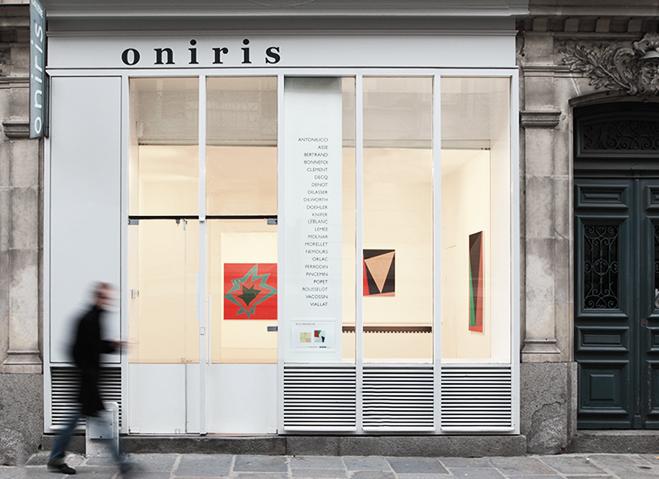 Oniris — Rennes Gallery