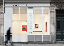 Galerie Oniris — Rennes
