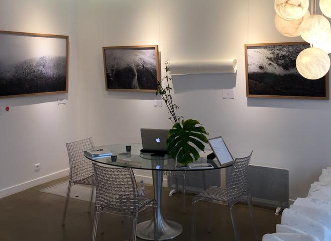 Galerie Ségolène Brossette
