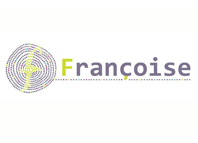 Françoise pour l'œuvre contemporaine en société