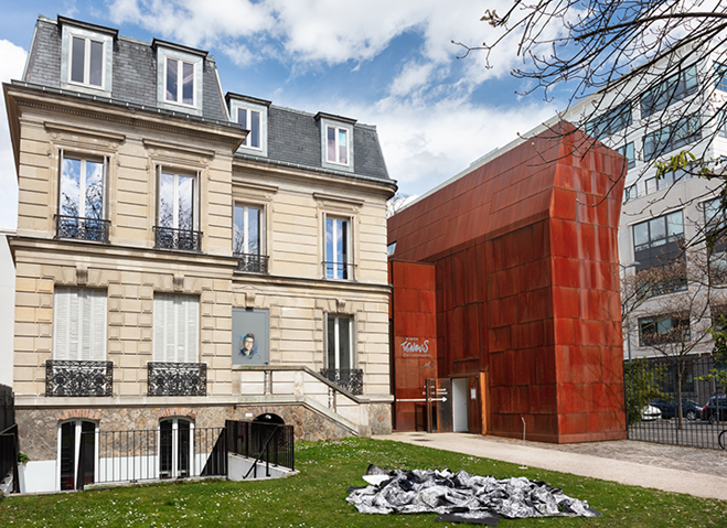 Le Centre Tignous d'Art Contemporain