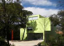 Espace de l'Art Concret,Centre d'art contemporain d'intérêt national