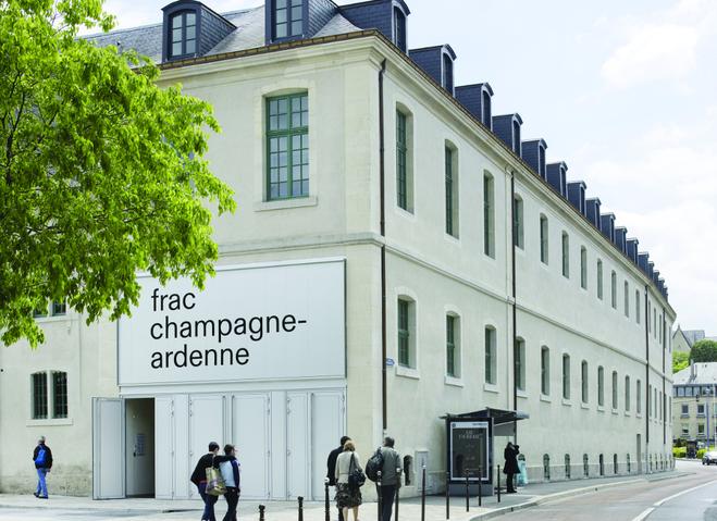 FRAC Champagne-Ardenne