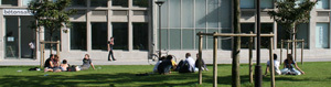 Bétonsalon - Centre d'art et de recherche