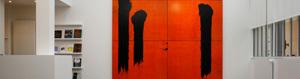 Galerie Jeanne Bucher Jaeger — Espace Marais