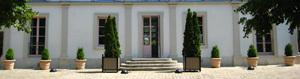La maison des arts, centre d'art contemporain de Malakoff