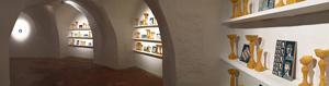 La Crypte d'Orsay
