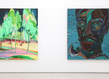Galerie thaddaeus ropac jules de balincourt grid