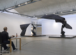 William forsythe choreographic objects gagosian quarterly on slash paris 1 grid
